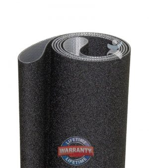 Horizon 30517 S/N: TM189 Treadmill Running Belt Sand Blast