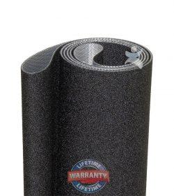 Horizon Limited Series T805 S/N: TM121 Treadmill Running Belt Sand Blast