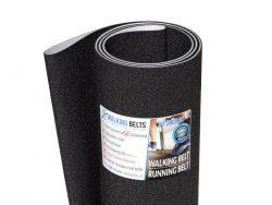Life Fitness 93T S/N: ATS Treadmill Walking Belt Sand Blast 2ply