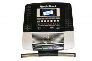 NordicTrack C700 Treadmill Console 249884