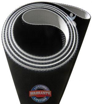 Precor C934 240VAC S/N: QD Treadmill Walking Belt 2ply
