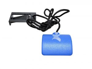 ProForm Pro 4500 PFTL160110 Treadmill Safety Key