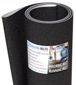 Quinton Club Track 3.0 S/N: 313 Treadmill Walking Belt 2ply Sand Blast