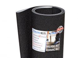 TechnoGym (3370 x 540mm) Treadmill Walking Belt Sand Blast 2ply