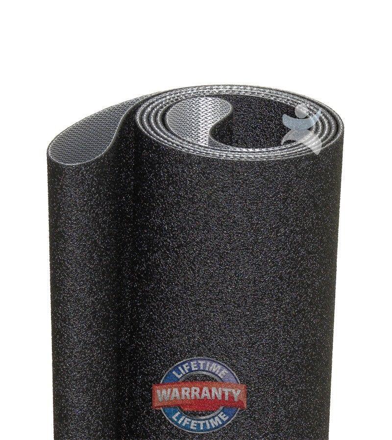Vision T1450 S/N: TM239 Treadmill Running Belt Sand Blast