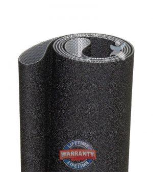 Weslo Cadence G 5.9 WLTL296099 Treadmill Running Belt 1ply Sand Blast