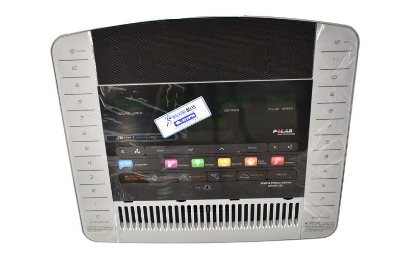 249871 Nordictrack T8.0 Treadmill Console