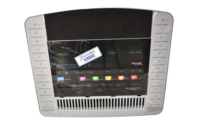 298230 Nordictrack T8.0 Treadmill Console