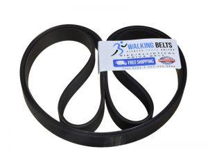 Bodyfit 310 t Elliptical Drive Belt BDEL29062