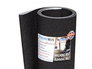 HealthStream CT-810 Treadmill Walking Belt 2ply Sand Blast