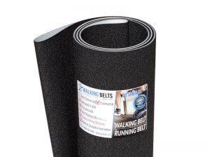 HealthStream T-8800D Treadmill Walking Belt 2ply Sand Blast