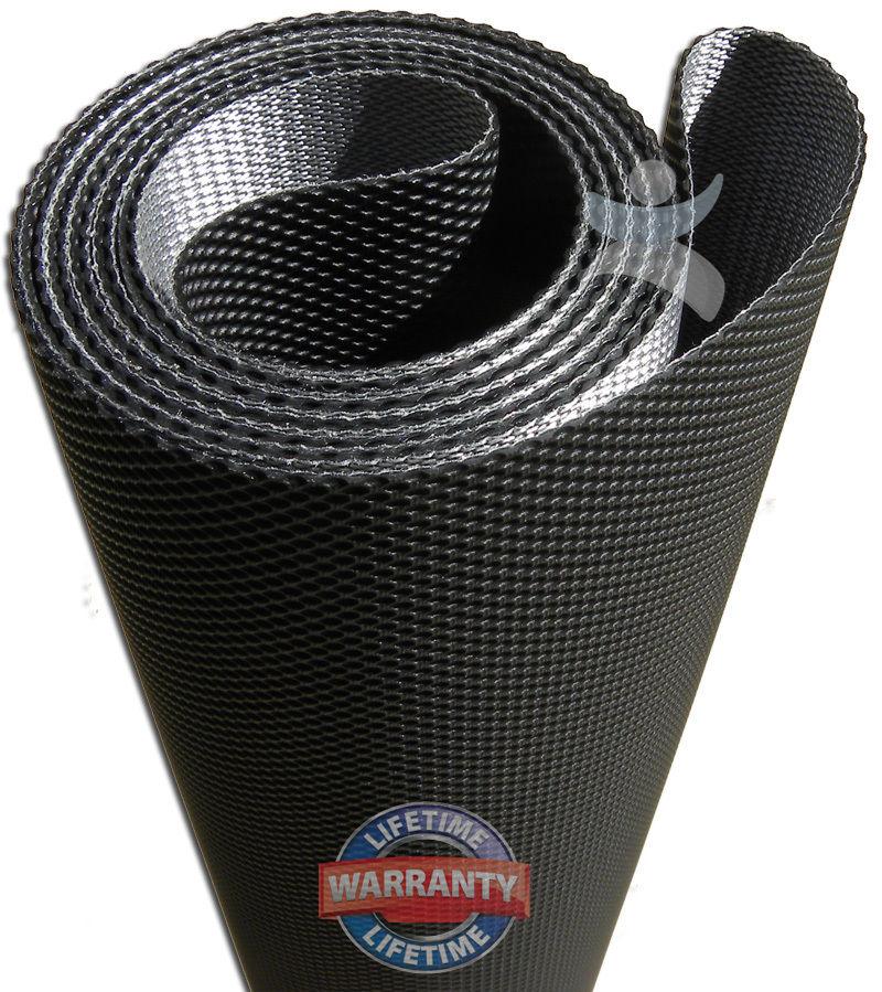 1oz Lube PETL707070 ProForm Style 7500 Treadmill Running Belt Sand Blast Finish