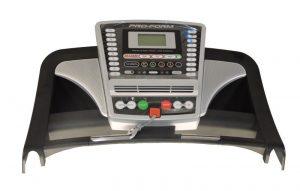 PFTL700122 Proform 700 LT Treadmill Console