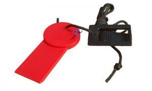 ProForm 330 RT PETL40131 Treadmill Safety Key