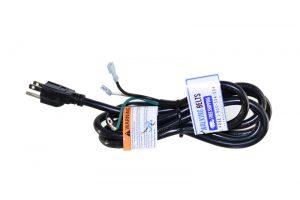 Weslo Cadence 845 WLTL84563 Power Cord