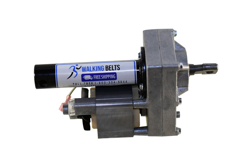 250393 Nordictrack C 850S Treadmill Incline Motor