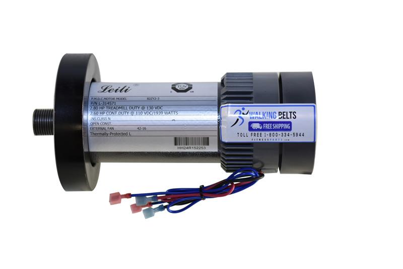NTL60913C0 Nordictrack T 5.0 Treadmill Drive Motor
