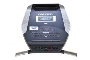 Proform ZT6 PFTL590130 Console