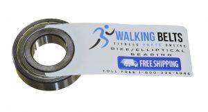 NordicTrack a.c.t.commercial pro elliptical bearing NTEL912110 Part No. WBS1024 Daigram-50