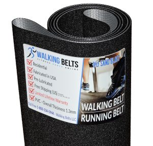 Sole F60 (560813) (2014) Treadmill Walking Belt 1ply Sand Blast + Free 1 oz. Lube